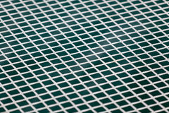 Yacht Safety Net Close Up Background. Horizontal shot with selected focus Royalty Free Stock Photos