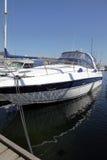 Yacht sailboat Stock Photos