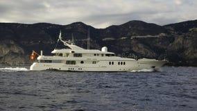 Yacht-Teddybär lizenzfreies stockbild