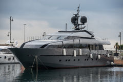 Yacht Royalty Free Stock Images