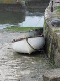 Yachten und Boote Lizenzfreies Stockfoto