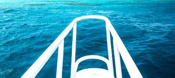 Yachter Marine Terraces royaltyfri fotografi