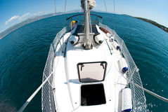 Yachting Stock Photos