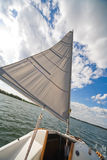 Yachting Stock Photography