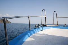 yachting royalty-vrije stock foto's