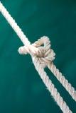 Yachting Anhängevorrichtung Lizenzfreie Stockfotografie