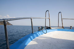 Yachting Royalty Free Stock Photos