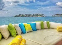 Yachting life Royalty Free Stock Photography