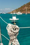 Yachting Stock Images