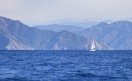 Yachting in Turkey Stock Photos