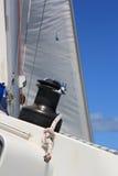 Yachting Royalty Free Stock Photo