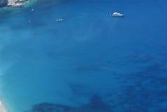 Yachtinh Fotografía de archivo libre de regalías