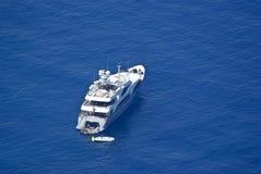 Yachtinh Imagens de Stock