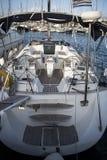 Yachtinre Arkivbilder