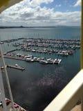 Yachtklubba Royaltyfri Fotografi