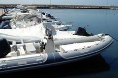 Yachts Royalty Free Stock Image