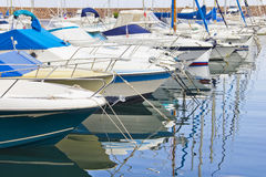 Yachts Royalty Free Stock Image