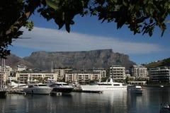 yachts de montagne Photographie stock libre de droits