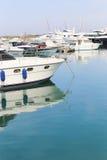 Yachts - Greece Stock Photos