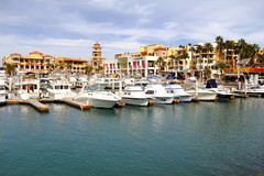 Free Yachts In Cabo San Lucas Port, Baja California, Mexico I Royalty Free Stock Image - 23261936