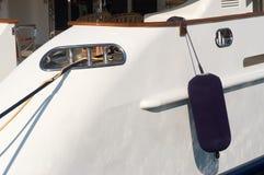 Yachts in Monaco Harbour Stock Photo
