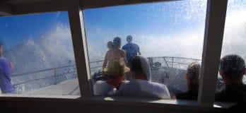 Yachtsegeln Stockfotografie