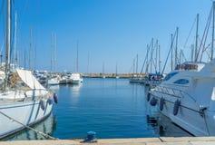 The yachtsmen' paradise Stock Photography