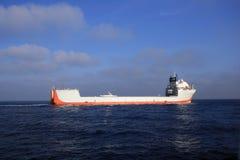 Yachttransport Lizenzfreie Stockbilder