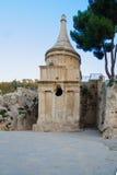 Yad Avshalom Royaltyfri Fotografi