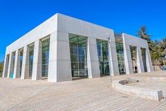 Yad Vashem a Gerusalemme Fotografia Stock