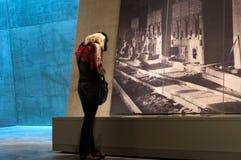 Yad Vashem - Holocaust History Museum in Jerusalem Israel Royalty Free Stock Image