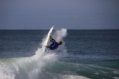Yadin Nicol Royalty Free Stock Image