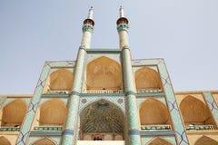 Yadz Image libre de droits