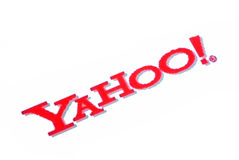 Yahoo Royalty Free Stock Image