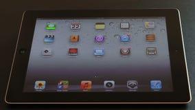 Yahoo Messenger Stock Photography