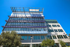 Free Yahoo Office Building Royalty Free Stock Photos - 79224788
