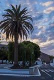 Yaiza, Lanzarote, Kanarische Inseln, Spanien lizenzfreie stockbilder