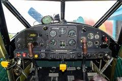 Yak-12 στοκ εικόνες