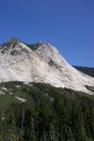 Yak Szczyt granitowym szczytem jest Zdjęcia Royalty Free