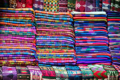 Yak wool blankets royalty free stock photography