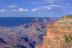 yaki пункта каньона грандиозное Стоковые Изображения RF