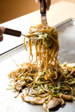 Yakisoba Royalty Free Stock Images