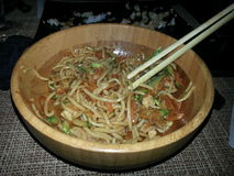 Yakisoba Photos stock