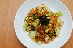 Yakisoba Stock Photos