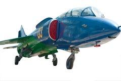 Yakovlev jak-38 Royalty-vrije Stock Afbeelding