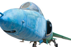 The Yakovlev Yak-38 Royalty Free Stock Image