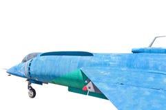 The Yakovlev Yak-38 Stock Image