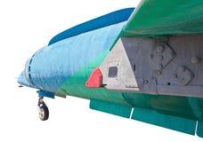 The Yakovlev Yak-38 Stock Images