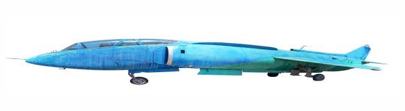 The Yakovlev Yak-38 Royalty Free Stock Photography