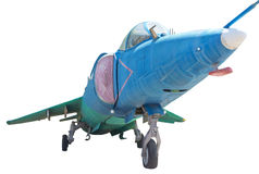 The Yakovlev Yak-38 Royalty Free Stock Image
